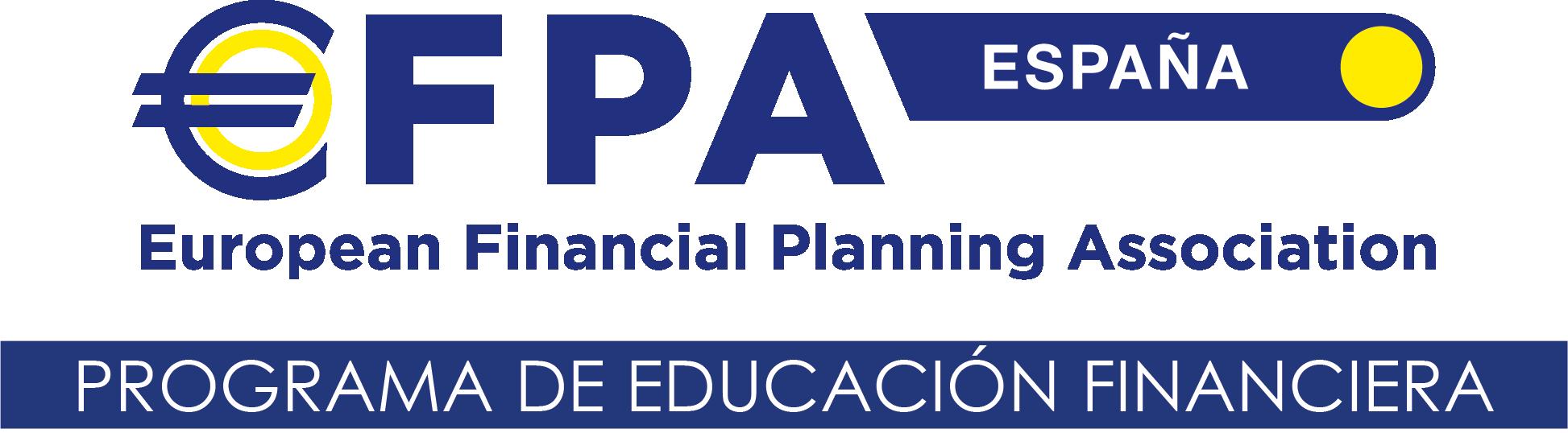 EFPA Educación financiera